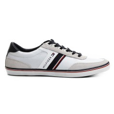 Tênis Tommy Hilfiger Masculino Casual Fredy