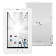 Tablet Multilaser M-PRO NB072 4GB 3G Android 2 MP