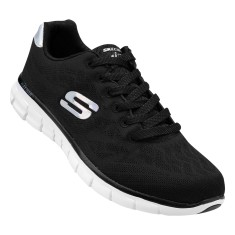 Tênis Skechers Feminino Corrida Synergy Moonlight Madness