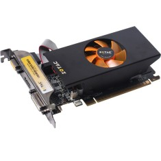 Placa de Video NVIDIA GeForce GT 740 2 GB DDR3 128 Bits Zotac ZT-71006-10-BB