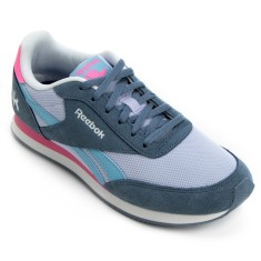 Tênis Reebok Feminino Casual Royal Cl Jog 2Rs