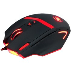 Mouse Laser Gamer USB Mammoth - Redragon