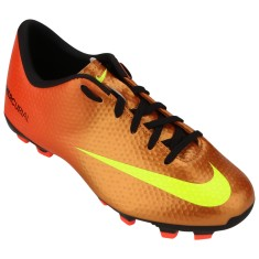 Chuteira Campo Nike Mercurial Victory IV FG Infantil