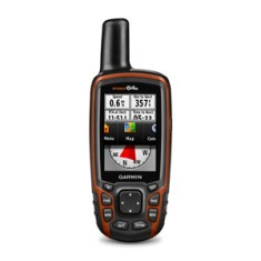 GPS Outdoor Garmin GPSMAP 64s 2,6 ""
