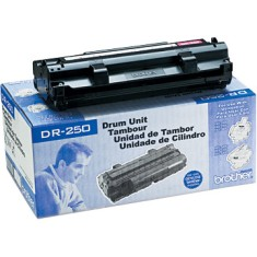 Toner Preto Brother DR-250