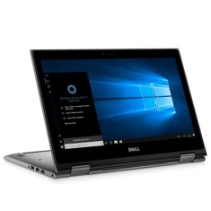 "Notebook Conversível Dell Inspiron 5000 Intel Core i5 6200U 6ª Geração 8GB de RAM HD 1 TB 13,3"" Touchscreen Windows 10 i13-5368-A20"