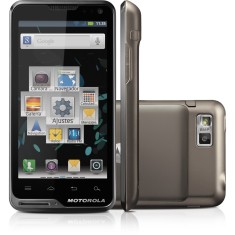 Smartphone Motorola Atrix TV TV Digital XT682 8,0 MP Android 2.3 (Gingerbread) 3G Wi-Fi