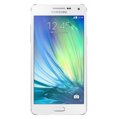 Smartphone Samsung Galaxy A5 16GB A500M 13,0 MP 2 Chips Android 4.4 (Kit Kat) 4G Wi-Fi 3G
