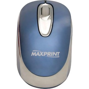 Mouse Óptico USB 602740 - Maxprint