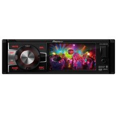 "DVD Player Automotivo Pioneer 4 "" DVH-8880AVBT"