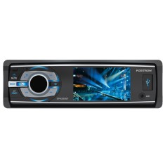 "DVD Player Automotivo Pósitron 3 "" SP4330 BT"