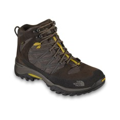 Tênis The North Face Masculino Trekking Storm Mid WP