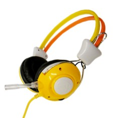 Headphone com Microfone Horbi AHP 888