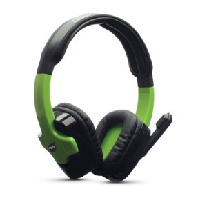 Headphone com Microfone Dazz Cerberus 621781