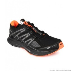 Tênis Salomon Masculino Trekking XR Mission CS