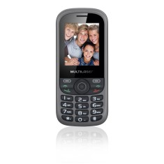 Celular Multilaser Up P3274 0,3 MP 3 Chips