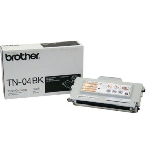 Toner Preto Brother TN-04BK