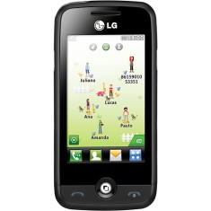 Celular LG NeoSmart Cookie Plus GS290 2,0 MP