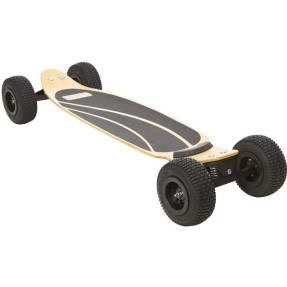 Skate Carveboard - DropBoards Pró-MTX Cross