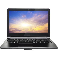 "Notebook Positivo Premium Intel Core i3 4000M 4ª Geração 4GB de RAM HD 500 GB 14"" Linux XSI7150"