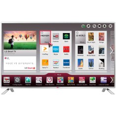 "Smart TV TV LED 32"" LG 32LB570B 3 HDMI"