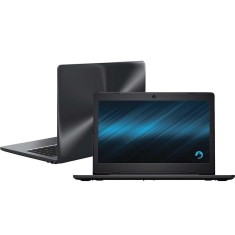 "Notebook Positivo Stilo Intel Celeron N3010 4GB de RAM HD 500 GB 14"" Linux XCI3650"