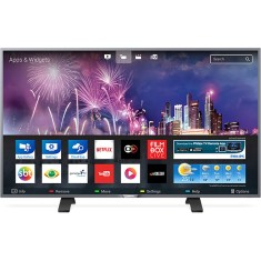 "Smart TV TV LED 32"" Philips Netflix 32PHG5201 3 HDMI"