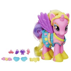 Boneca My Little Pony Fashion Style Princesa Cadance B0361 Hasbro