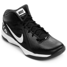 Tênis Nike Masculino Basquete The Air Overplay 9