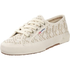 Tênis Superga Feminino Casual Fashion