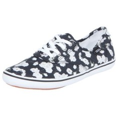 Tênis Vans Feminino Casual Huntley