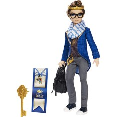 Boneca Ever After High Dexter Charming Mattel