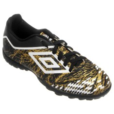 Chuteira Society Umbro Grass II Adulto