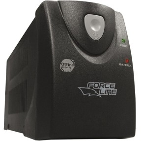 Nobreak 609 1500VA Bivolt - Force Line