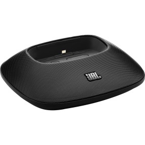 Dock Station com Caixa de Som Integrada JBL Micro