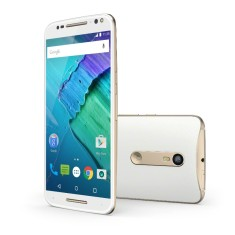 Smartphone Motorola Moto X X Style 32GB XT1572 21,0 MP 2 Chips Android 5.1 (Lollipop) 3G 4G Wi-Fi