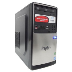 PC Ibyte P-ITW10 Intel Core i5 4440 4 GB 500 Windows 10 Home DVD-RW