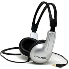 Headphone Koss UR 10