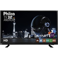 "Smart TV TV LED 32"" Philco PH32E60DSGWA 2 HDMI"