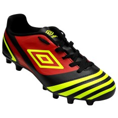 Chuteira Campo Umbro Hunter Adulto
