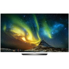 "Smart TV OLED 55"" LG 4K HDR OLED55B6P 4 HDMI"