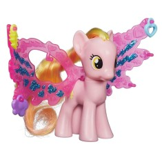 Boneca My Little Pony Honey Rays Cutie Mark Magic B0672 Hasbro