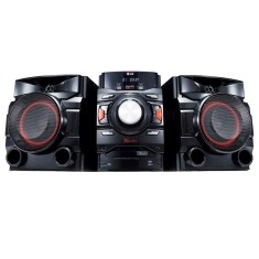 Mini System LG CM4450 440 Watts Ripping Bluetooth USB