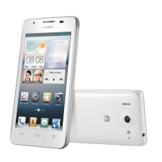Smartphone Huawei Ascend 4GB G510 5,0 MP Android 4.1 (Jelly Bean) Wi-Fi 3G