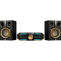 Mini System Philips FX30X 600 Watts Bluetooth NFC USB