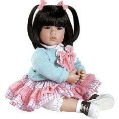 Boneca Smart Cookie 20015002 Adora Doll