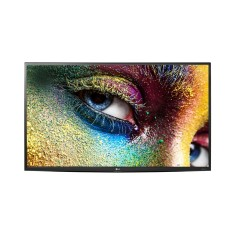 "Smart TV TV LED 49"" LG 4K HDR Netflix 49UH6000 3 HDMI"