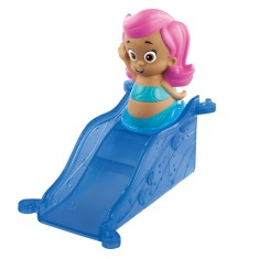 Boneca Bubble Guppies Molly Mattel