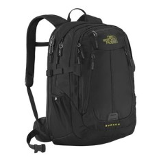 Mochila The North Face com Compartimento para Notebook 32 Litros Surge II Charged
