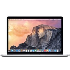 "Macbook Pro Apple Intel Core i7 16GB de RAM SSD 256 GB LED Retina 15,4"" Mac OS X Yosemite MJLQ2BZ/A"